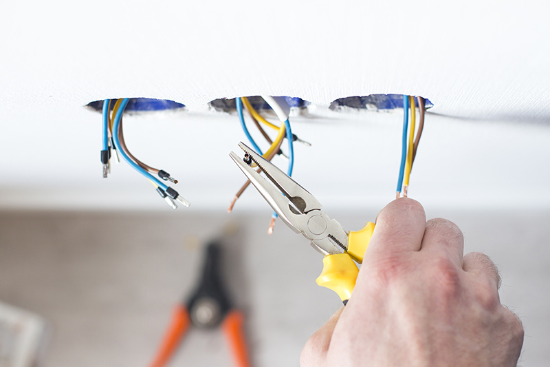 Domestic Electrician Courses in Crewe Cheshire