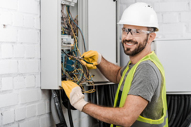 Local Electricians Near Me in Crewe Cheshire