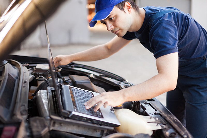 Mobile Auto Electrician in Crewe Cheshire