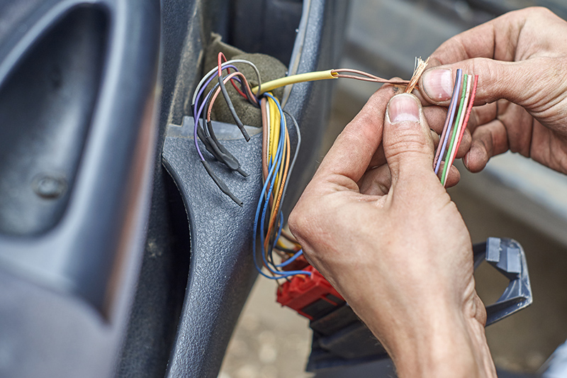 Mobile Auto Electrician Near Me in Crewe Cheshire